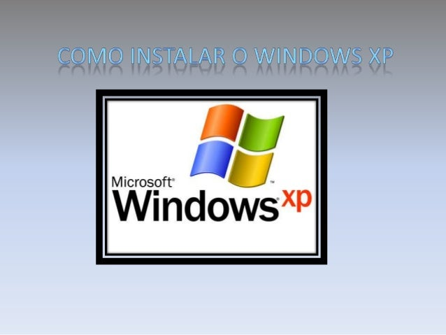 Configurar o BIOS para a primeiradrive de leitura seja o cd.