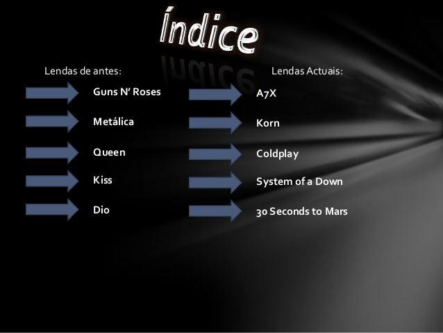 As Lendas da Musica Slide 3