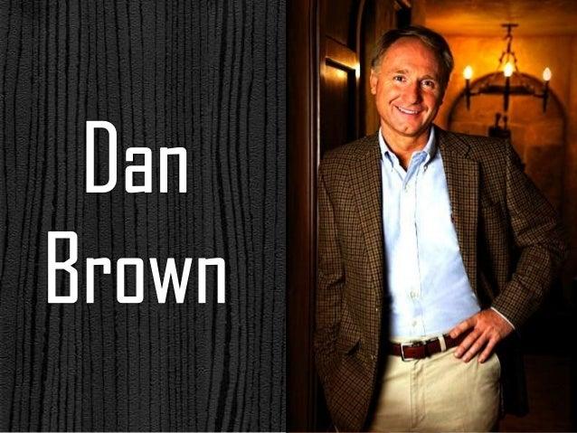Dan Brown (Exeter, 22 de junho de 1964) é um escritor norte-americano. Seuprimeiro livro, Fortaleza digital, foi publicado...