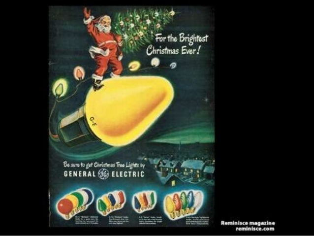 Pai Natal - Décadas de sorrisos publicitários