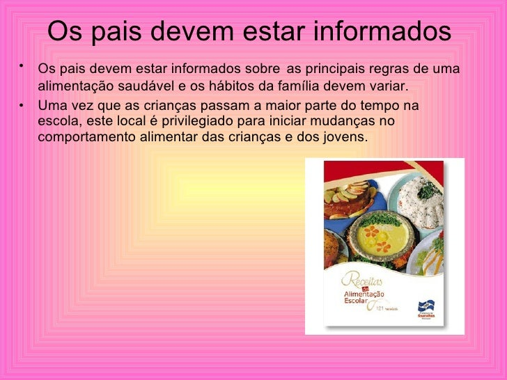 Obesidade Infantil Slide 3
