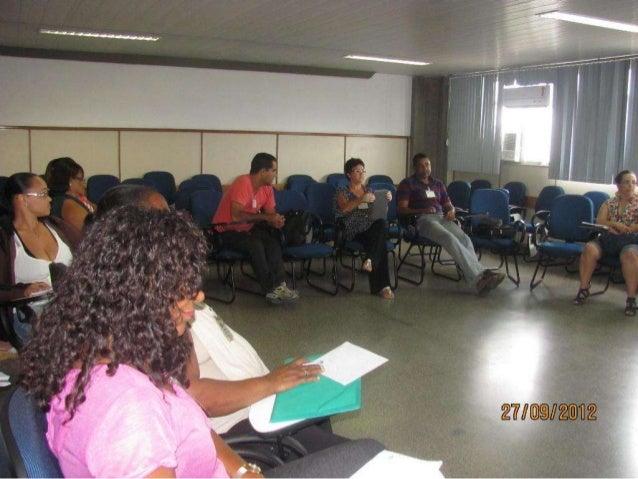 Atividade do Gestar  2012 articulador de Matemática Antonio Carlos Colégio Est.Dinah Gonçalves