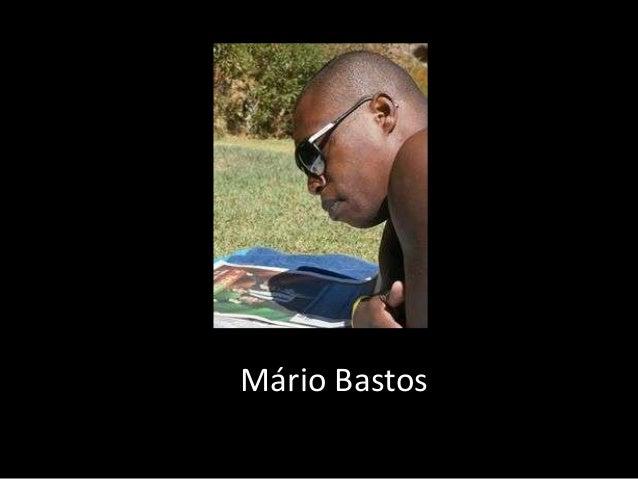 Mário Bastos