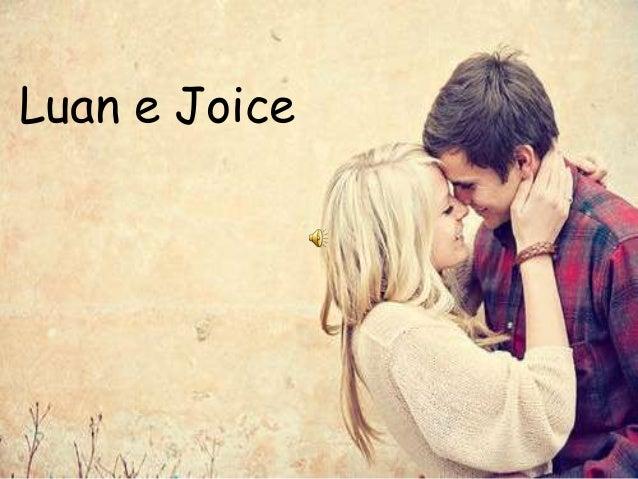 Luan e Joice