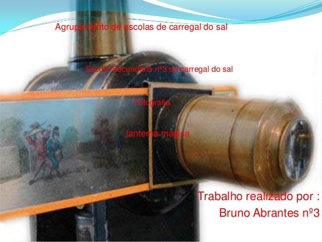 Trabalho realizado por : Bruno Abrantes nº3 Agrupamento de escolas de carregal do sal Escola Secundaria nº3 de carregal do...