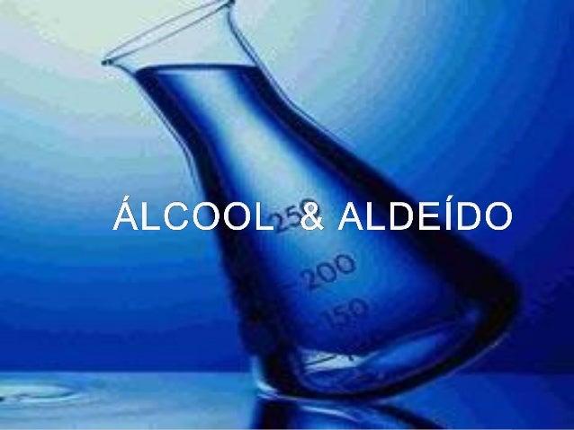 São denominados álcoois todo composto orgânico que apresenta em sua estrutura a (OH- ),que deve estar ligada a um átomo de...