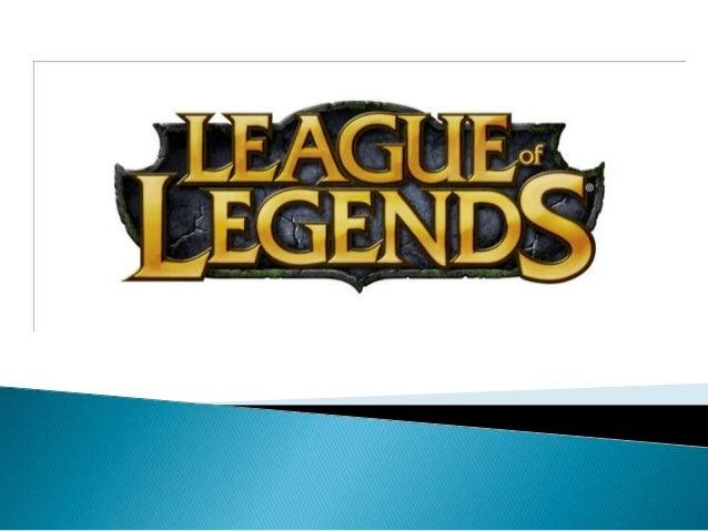   League of Legends é um MOBA desenvolvido e publicado pela empresa Riot Games;    Seu desenvolvimento conta com a parti...