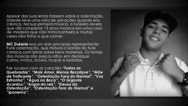 2013 DE TODAS MC MUSICAS DALESTE BAIXAR AS
