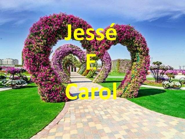 Jessé E Carol