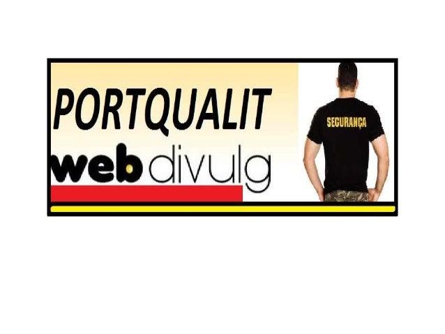 Portqualit Web Divulg