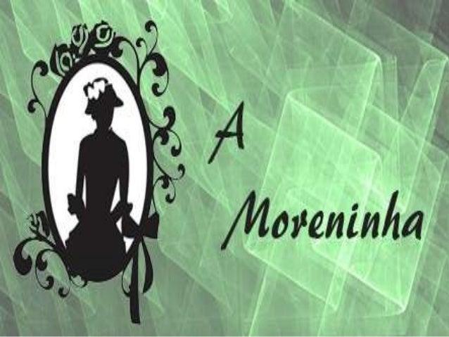 Análise da obra romântica:  A moreninha, de Joaquim M. Macedo