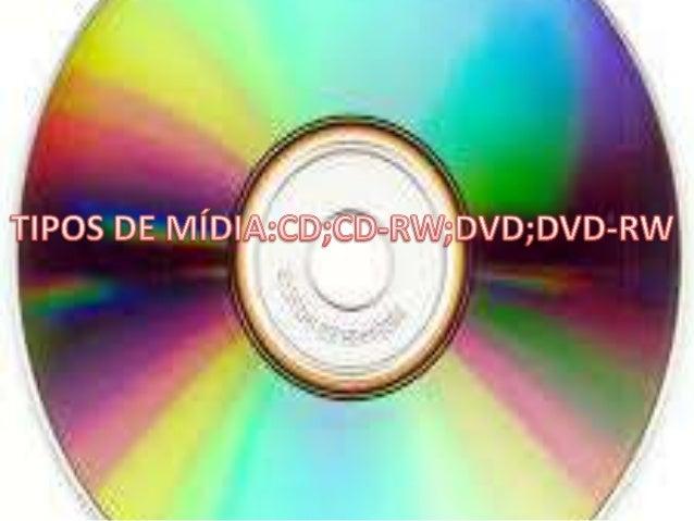 """• Compact Disc"""", este é o nome dos nosso conhecido cd, que foi dado, logicamente, em comparação com o grande e desengonçad..."""