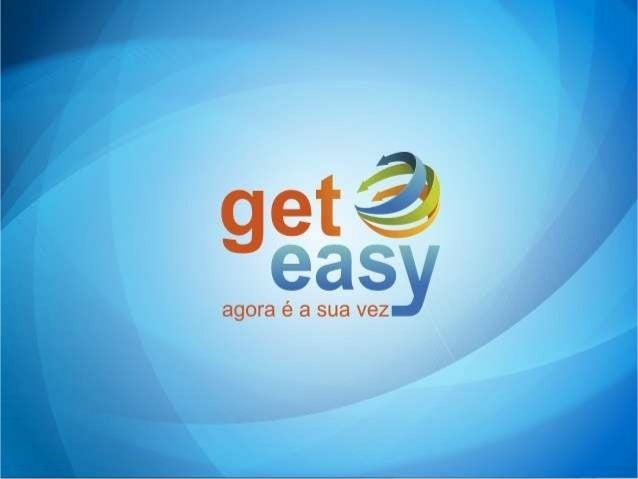 Get Easy - Empresa de Comodatos e Bitcon - MMN
