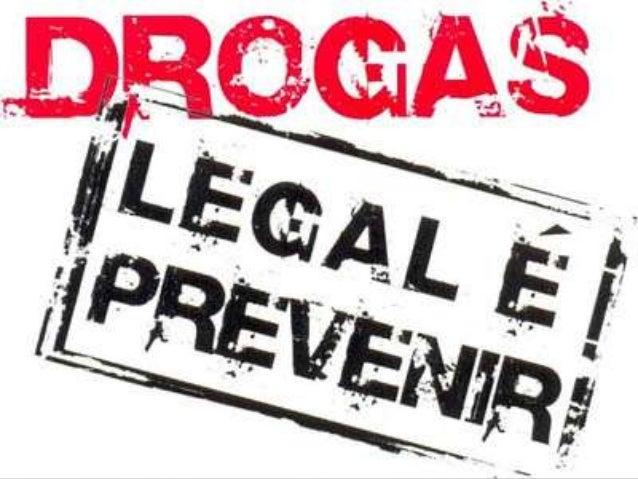 Falar de droga ainda provoca um certo desconforto no seio da população, pois para muitos, é um problema complexo rodeado d...