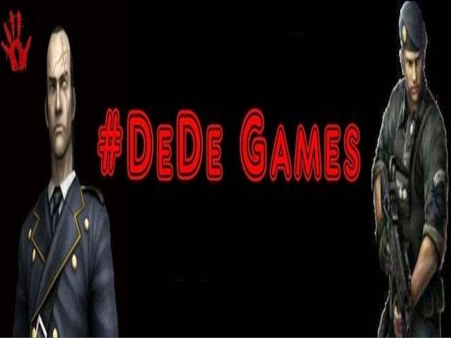 Blogger de diversos jogos