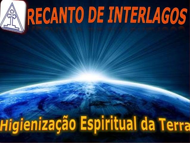 A Terra há chegado a um dos seus períodos de transformação, em que, de orbe expiatório, mudarse-á para planeta de regenera...