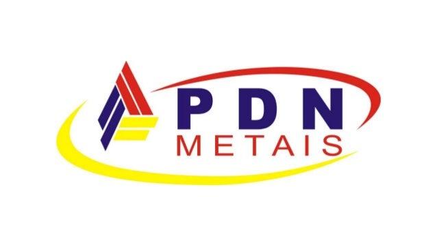 Fundada em 2013, por uma equipe com larga experiência, a PDN Metais, busca estabelecer com seus clientes, fornecedores e p...