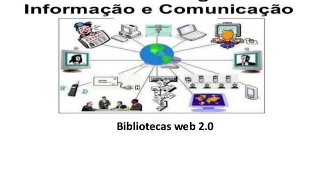 vvvv Bibliotecas web 2.0