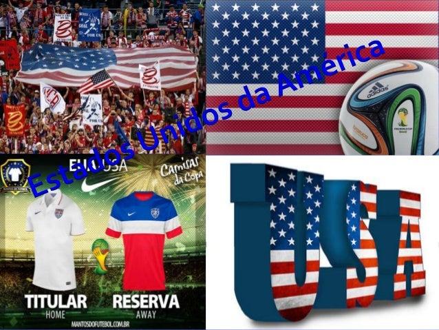 *A seleção do Estados Unidos escolheu a cidade de São Paulo. Ficarão No Tivoli São Paulo Motarrej, com treinos no CT do Tr...