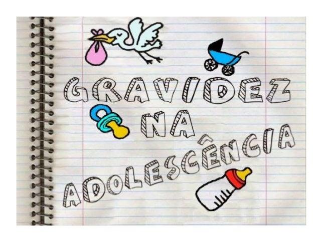 Adolescência Adolescência é uma etapa intermediária do desenvolvimento humano, entre a infância e a fase adulta. Este perí...