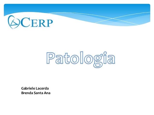 Gabriele Lacerda Brenda Santa Ana