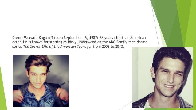 Apresentacao1 Are you looking to get in touch with daren maxwell kagasoff for commercial. slideshare