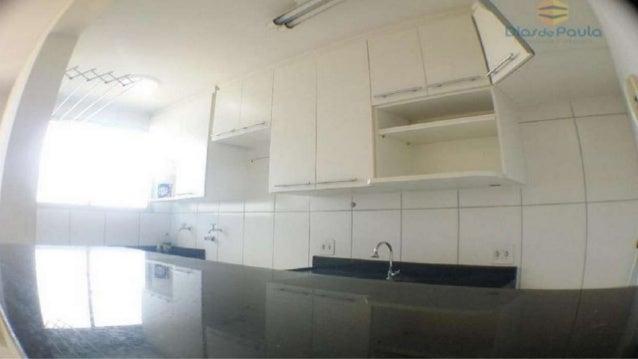 Apartamento residencial para venda e locação, Jardim Márcia, Campinas