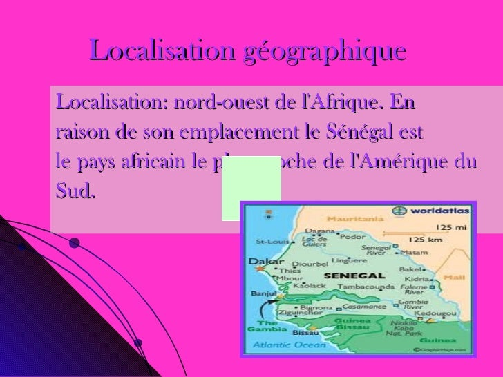 Sénégal Slide 2