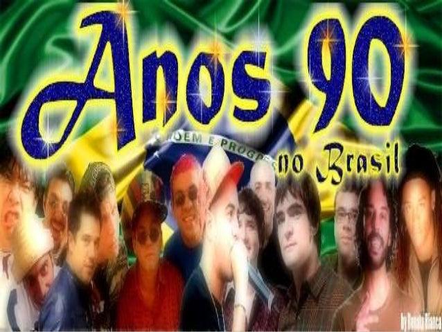 Em 19 de janeiro de 1991 começa a segunda edição do festival musical Rock in Rio.  Em 2 de março de 1995, morrem, num a...