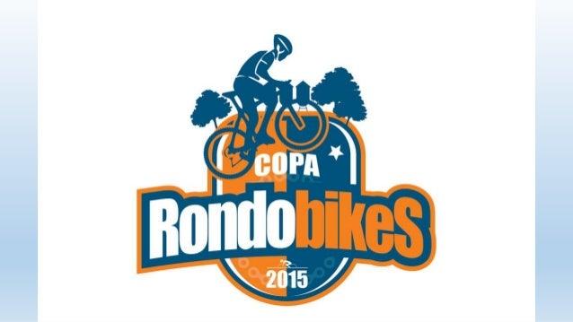 COPA RONDOBIKES 1ª ETAPA DO CAMPEONATO ESTADUAL DE MTB