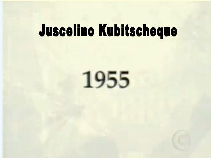 Juscelino Kubitscheque