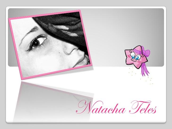 Natacha Teles