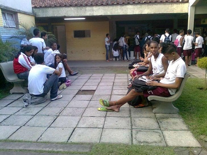 Dia do estudante 2012 Vespertino
