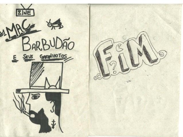 Mac Barbudão