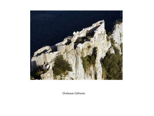 Chateaux Cathares