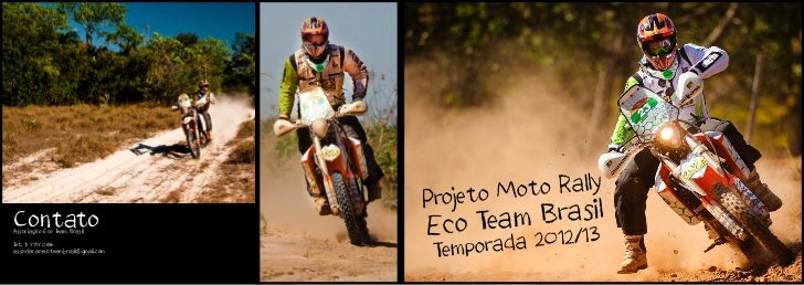 to Moto Rally                                    ProjeContato                             Eco Te  am  Brasil              ...