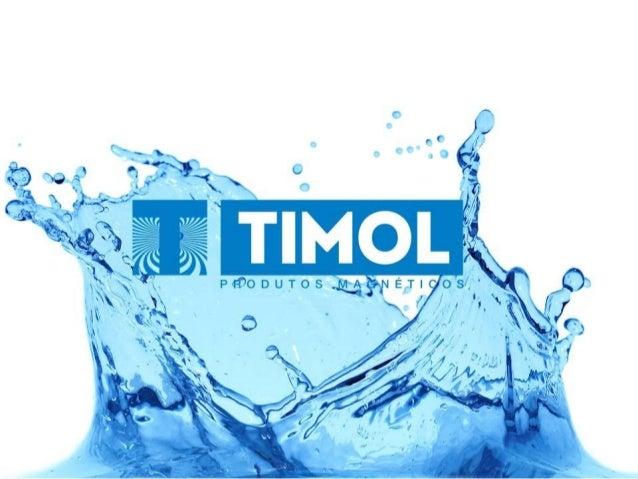 Apresentação TIMOL 2014