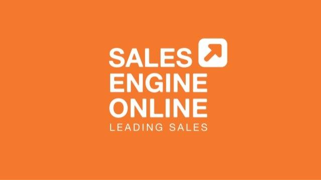 Rodrigo de Castro Alves Business Manager rodrigo.alves@salesengineonline.com 55 11 98114-6317