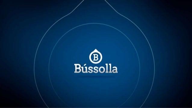 Apresentação Bússolla 2015
