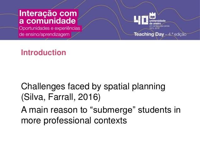 Interação com a comunidade - Paulo Silva (DCSPT) Slide 3