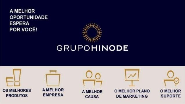 Apresentação HINODE 2017 oficial  Slide 3