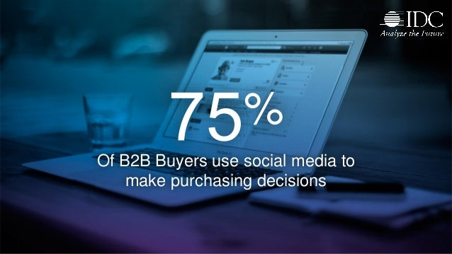 B2B buyers are 5X more likely to engage with sales professionals via warm introduction than cold outreach.