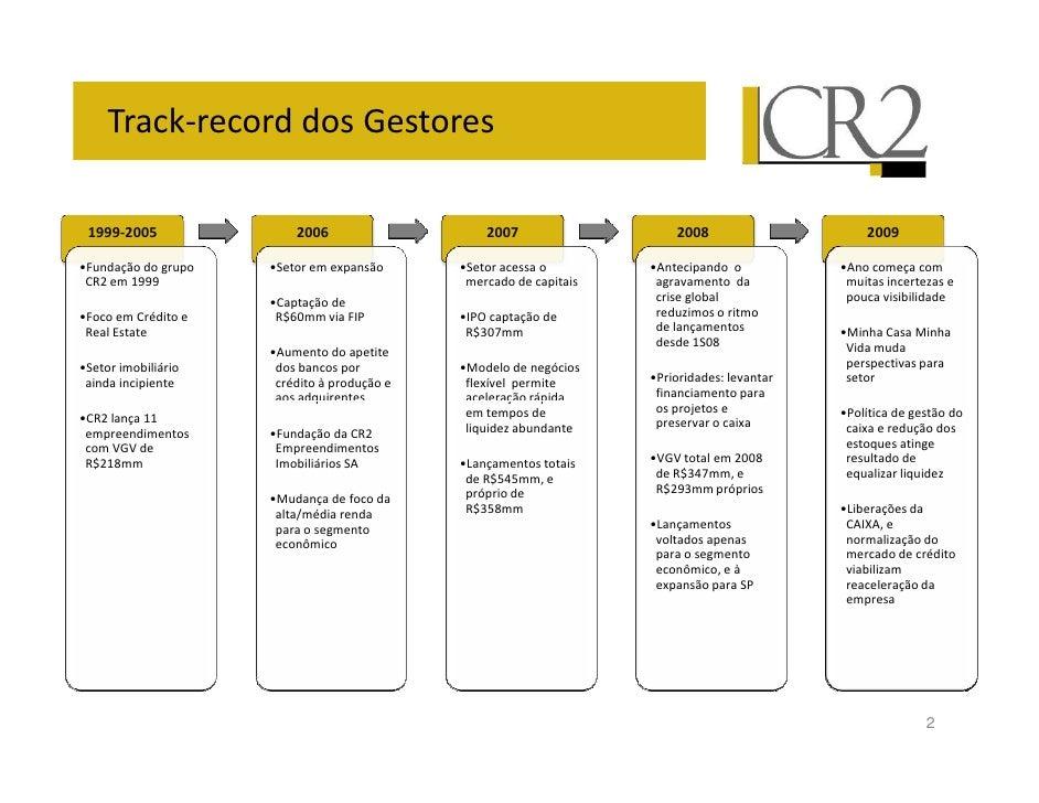 Apresentação 3 t09   cr2 Slide 2