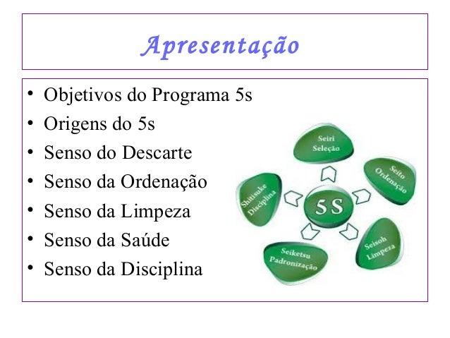 Apresentação 5 s Slide 2