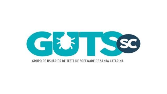 Quem somos? Somos uma comunidade muito grande, carente de eventos e networking. O GUTS-SC vem para apoiar essa comunidade ...
