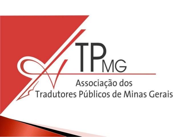 IV Congresso Internacional deTradução e Interpretação da ABRATESBelo Horizonte – 02/06/2013DULCE CASTRO E MARISOL MANDARINO