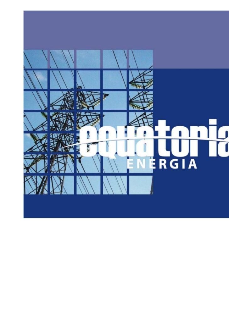 Estrutura Societária         Brasil Energia I                                         Minoritários                      To...