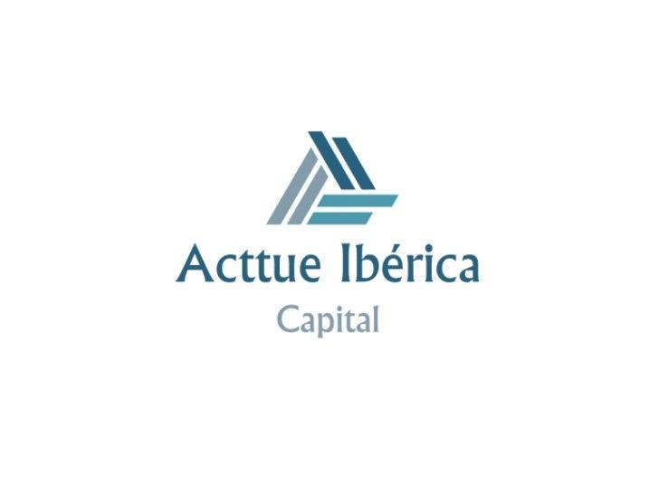 Apresentação                             Quem somosActtue Ibérica Capital é um fundo de investimento espanhol que aposta n...