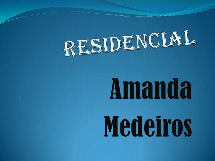 AmandaMedeiros