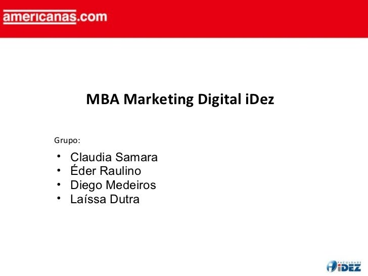 <ul><li>Claudia Samara </li></ul><ul><li>Éder Raulino </li></ul><ul><li>Diego Medeiros </li></ul><ul><li>Laíssa Dutra </li...